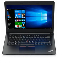 Lenovo ThinkPad E470, i5-7200U, 8 GB, 500-7 GB HDD, FHDp