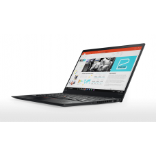 "Lenovo ThinkPad X1 Carbon i5-4210U 4GB 128GB SSD 14"" HD+ Intel HD 4400 Windows 10 Pro"