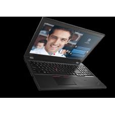 "Lenovo ThinkPad T560 i7-6600U 16GB 500GB SSHD 15.6"" Intel HD 520 Windows 10"