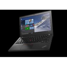 Lenovo ThinkPad X260 i5-6200U, 4GB, 500GB HDD, HD