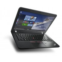 Lenovo ThinkPad E460 i3-6100U, 8 GB, 500 GB HDD, HD